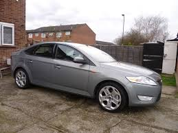 2009 ford mondeo zetec mk4 tdci 140bhp in slough berkshire