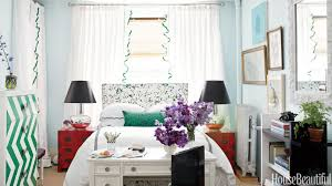 Small Room Design Decorating Ideas For Tiny Rooms - Ideas for small spaces bedroom