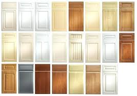 Kitchen Cabinet Door Replacements Replace Doors On Kitchen Cabinets Proxart Co