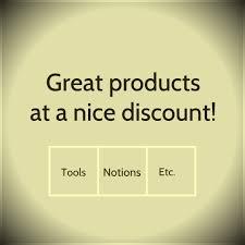 on sale