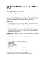 internship cover letter sle cover letter for internship architecture 28 images 15 best sle
