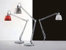desk lamp prima by caimi brevetti design raffaello manzoni