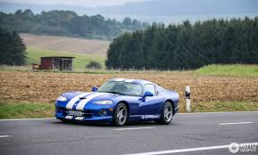 Dodge Viper 1990 - dodge viper gts 4 july 2017 autogespot