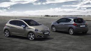 peugeot 208 2015 peugeot 208 news and reviews motor1 com uk