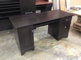 Realspace Computer Desk Realspace Dawson Outlet 60 Computer Desk 30 H X 60 W X 24 D
