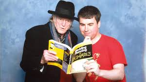 wedding planning for dummies 39 of thrones 39 fan actor david bradley appear in best