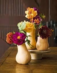 Fall Floral Arrangements 15 Fall Flower Arrangements In Handmade Pumpkin Pots