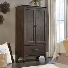 Storage Armoire Cabinet Wardrobe U0026 Armoire