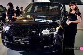 land rover indonesia jaguar land rover indonesia resmikan program servis 5 tahun