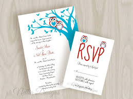 Fun Wedding Programs Unique Wedding Invites1 Funky Wedding Invitations Beauty Blue Aqua