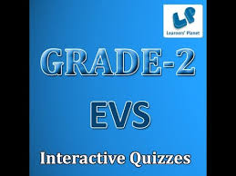 evs foundation practice book 2th class youtube