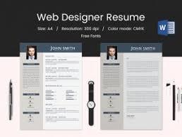 web resume exles easy web resume sle with 8 web developer resume sle krida info