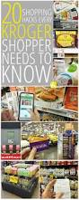 What Time Does Kroger Close On Thanksgiving 20 Shopping Hacks Every Kroger Shopper Needs To Know The Krazy
