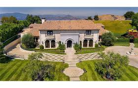 mediterranean mansion tamar braxton and vincent herbert calabasas estate variety