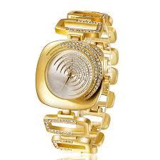 bracelet design watches images New luxury fashion designer rhinestone wrist watches buycoolprice jpg