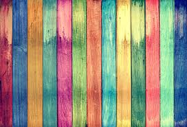 buy colourful wood wall murals in textures theme