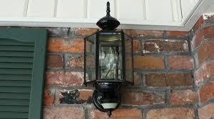 Landscaping Light Fixtures How To Paint Outdoor Light Fixtures Today S Homeowner