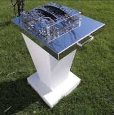 Modern Metal Garden Furniture Modern Outdoor Design Bysteel Interior Design Architecture And