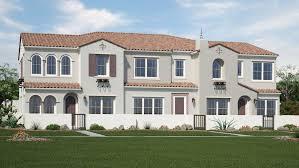 villa siena floor plans residence 3 floor plan in siena at ocotillo calatlantic homes