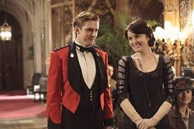 Downton Abbey Halloween Costume Stevens Making Comeback Beauty Beast
