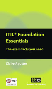 itil foundation essentials ebook by claire agutter 9781849284011
