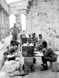 10 Best Images Of American by Pictures Of African Americans During World War Ii National Archives