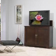 Touchstone Tv Lift Cabinet Tv Lift Cabinet