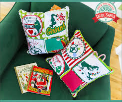 letter for santa pocket pillow sew4home