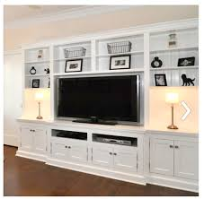 Diy Cabinets by Home Design Room Wall Units Cabinet Diy Open White Built In