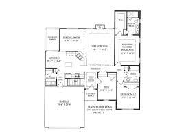 Covington Floor Plan 9050 Covington Drive New Homes For Sale Clarence Ny