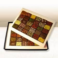 luxury chocolate gift box 60 chocolates yumbles