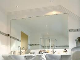Bathroom Crown Molding Ideas Bathroom Crown Molding Ideas Crown Molding In Modern Bathroom