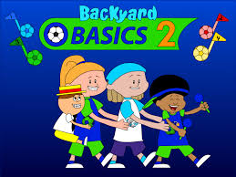 backyard basics backyard sports soccer tv special transcript photo