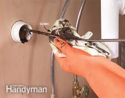 Delectable  How To Clean A Clogged Kitchen Sink Drain Design - Cleaning kitchen sink drain