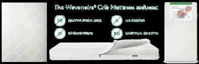 Safety First Heavenly Dreams White Crib Mattress by Best Crib Mattress For The Money U2013 2017 Tigersleep
