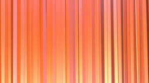 Geometric Orange Curtains Abstract Simple Pink Orange Low Poly 3d Curtains As Lovely