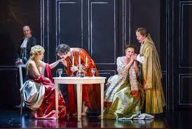 opera cosi fan tutte an intelligent and welcome revival of così fan tutte at opera north