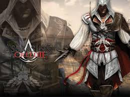 assassins creed ii wallpapers assassins creed 2 wallpapers wallpaper cave