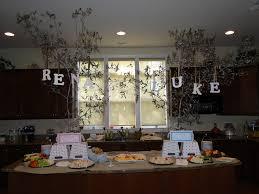 baby shower decoration ideas martha stewart room design decor