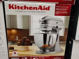 Kitchenaid 5 Quart Mixer by Kitchen Kitchenaid Coupons Kitchenaid Mixer Costco Kitchen