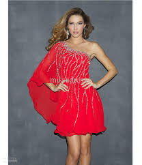 red short cocktail dresses dress fa