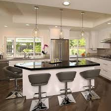 Kitchen Design Shows Cage Design Shows Us That Getting Creative With Your Island Shape