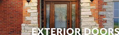 Exterior Doors Cincinnati Exterior Doors Newport Cincinnati Louisville
