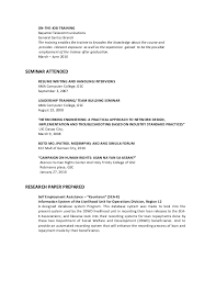 On The Job Training Resume by Jeliza Guillero Lapore Resume