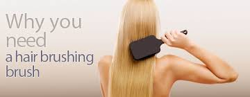 best hair brushes the best hair brushes for smooth and knotless hair from i glamour com