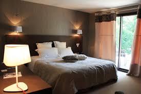 chambre d hotel moderne deco chambre hotel moderne visuel 6