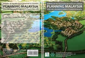 Journal Urban Design Home Planning Malaysia Journal