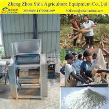cassava flour milling machine cassava flour milling machine