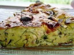 cuisiner l oseille fraiche clafoutis au saumon oseille et moutarde au riesling recette ptitchef
