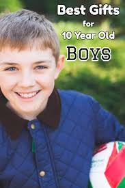 best toys for 10 year boys
